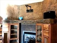 Custom Concrete Interior / Exterior